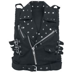 Dark Rivet Backpack