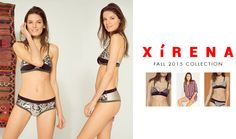 New Xirena the FALL 2015 Collection