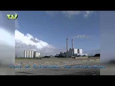 Port of Rotterdam: #Maasvlakte - #windenergie (1994) - YouTube