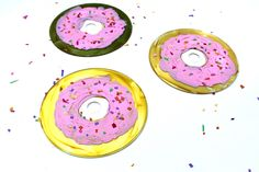 Donut worry, be happy – The Strong Collection