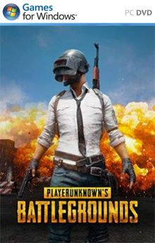 Playerunknown's Battlegrounds-Skidrow-Crack-PC-Free-Download