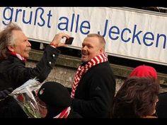 Teil 1: Kölner Rosenmontagszug 2013, Impressionen vom 11.02.2013 (u.a. Die Höhner mit Stefan Raab)