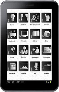 Una tablet para controlarlo todo | Hora Punta http://www.horapunta.com/noticia/8121/VIAJES/Una-tablet-para-controlarlo-todo.html
