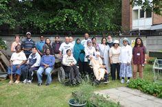 Garden Club, Garden, People, Garten, Lawn And Garden, Gardening, Outdoor, Gardens, Tuin