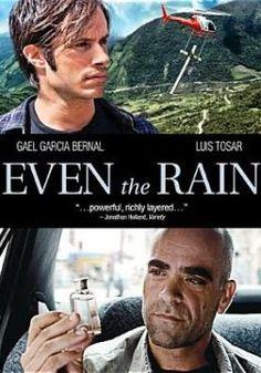 April New Arrival: Even the Rain