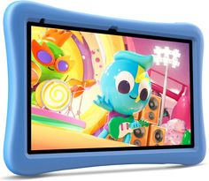 VANKYO MatrixPad S10 Kids Tablet