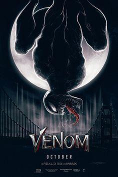 Venom Alternative Movie Poster by Juan Ramos Marvel Comics, Films Marvel, Marvel Venom, Marvel Comic Universe, Marvel Characters, Marvel Cinematic Universe, Hulk Marvel, Film Venom, Venom Movie