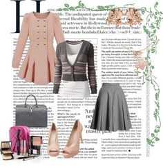 """Unbenannt #74"" by mary-isabelle ❤ liked on Polyvore"