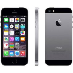 Straight Talk Apple iPhone 5S, 16GB  https://topcellulardeals.com/product/straight-talk-apple-iphone-5s-16gb/  iPhone 5S 16GB (Space Gray) Compatible with Straight Talk Wireless only Prepaid service must be purchased directly from Straight Talk