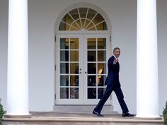Former President Barack Obama's spokesman, Kevin Lewis, tweeted a photo on Friday of Obama...