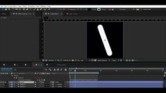 Create a seamless repeat animation in After Effects - Matte effect