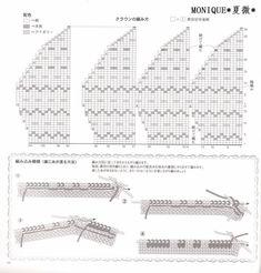 (日文)女の子秋冬手編NO2895 - 紫苏 - 紫苏的博客