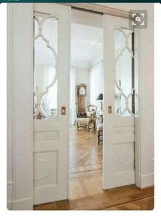 I Want Gorgeous Pocket Doors.first I Need To Have A Place To Put Gorgeous Pocket  Doors