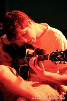 Demian LIVE - Baden in Weiß 2012 Sound Of Music, Vienna, Music Instruments, Guitar, Artists, Life, Musical Instruments, Guitars, Artist