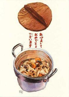 3392_0002.jpg - イラストレーター大崎吉之の絵 | Illustrations of YOSHIYUKI OSAKI  Occupation: Illustrator