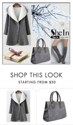 """2"" by mujkic-merima ❤ liked on Polyvore featuring Sheinside, polyvoreeditorial, PolyvoreMostStylish and shein"