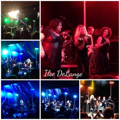 Albumpresentatie Ilse DeLange - After The Hurricane live at de Vorstin Hilversum (24-10-2013)