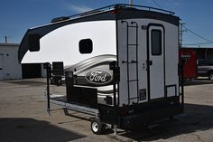 2016 Ford Truck Camper: http://www.truckcampermagazine.com/news/tcm-exclusive-2016-ford-8-6-and-6-8-truck-campers
