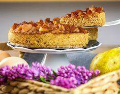 vlasske orechy v kolaci Banana Bread, Desserts, Food, Postres, Deserts, Hoods, Meals, Dessert, Food Deserts