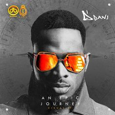 Dbanj Reveals An Epic Journey Visual EP Album Art  Tracklist