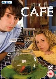 """""""The Cafe"""" TV Comedy series"""