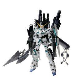 MG 1 100 RX 0 Full Armor Unicorn Gundam VER KA 1 100 Scale KIT   eBay