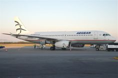 Aegean Airlines Cancels All Flights to and from Brussels for Wednesday