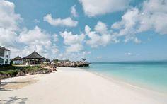 Zanzibar has the most beautiful beaches in Africa Continent! http://myde.st/1Suu