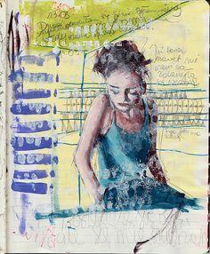 Everyday Art-Diary - 25 -