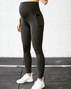 e5834a7cfdd31 Bring Sportswear · @alexandrabring got so many requests on pregnancy tights  so heres what weve been working on