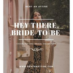 Fairytale Wedding Goals with RAA!  Rent dream like bridal lehengas for most important day of your life at pocket friendly prices.  Visit www.rentanattire.com or download the App.  For more information, contact us at 7722036477.  #rentanattire #raa #weddingfashion #bridalwear #fashionrental #wedding #weddinginspiration #indianwedding #rentingisanewtrend #brides #bridetobe #shadiseason #raabride #rent #indianbride #bridallehenga #lehengaonrent #wedmegood #weddingwire #bigfatindianwedding
