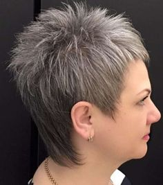 Short Hairstyles 2018 Women's - 6