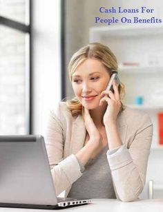 Cash loans for people on benefits are finest finance for disabled borrowers to easily meet all urgent fiscal purpose on time without any troubles. Read more...