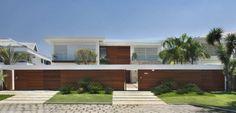 House In Barra da Tijuca / Progetto Arquitetura e Interiores
