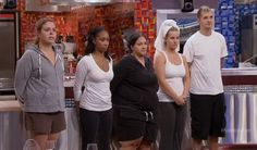 Hell 39 s kitchen season 11 episode 15 7 chefs compete for Hell s kitchen season 15 episode 1