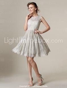 Sage Bridesmaid Dress Light in the Box