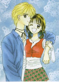 Marmalade Boy Manga - Read Marmalade Boy Online at