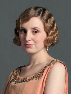 downton abbey   Season 3, Lady Edith
