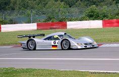 The 1999 MercedesBenz CLR, endurance racing LeMans Prototype ! One of my favorite sportscar endurance racers ! Mercedes Clk Gtr, Mercedes Benz, Lemans Car, Exotic Sports Cars, Le Mans, Cool Cars, Race Cars, Automobile, Garage