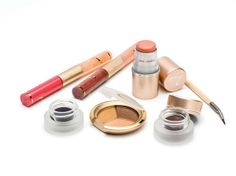 Jane Iredale - Magic Hour Spring 2014 Makeup Collection