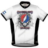 Amazon.com  Rockabilia Grateful Dead Team Steal Your Face Cycling Jersey   Sports   Outdoors 38686cd38