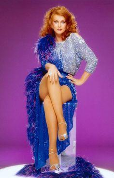 Ann Margaret  | Ann-Margret Olsson (born April, 1941) is a Swedish-American actress ...