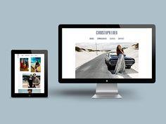 Christoph Loeb – Fotograf on Behance