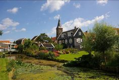 Marken, the Netherlands.