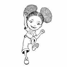 african american coloring pages oprah winfrey coloring page