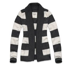 Abercrombie  Fitch Cardigan my-style
