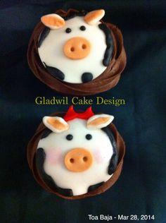 Cupcakes y Galletas - Somos... Tu Bizcocho Cupcakes, Pudding, Desserts, Food, Pound Cake, Cookies, Meal, Cupcake, Custard Pudding