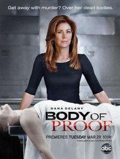 Body of Proof (tv)