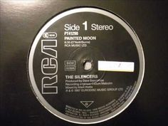 THE SILENCERS - PAINTED MOON - YouTube