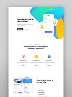 15 Best WordPress Landing Page Themes Made for Conversions - Landing Pages - Create a landing pages with drag and drop. Easily make your landing page in 3 minutes. - 15 Best WordPress Landing Page Themes Made for Conversions Modern Web Design, Creative Web Design, Web Design Trends, App Design, Wordpress Landing Page, App Landing Page, Landing Page Design, Web Design Websites, Web Design Quotes